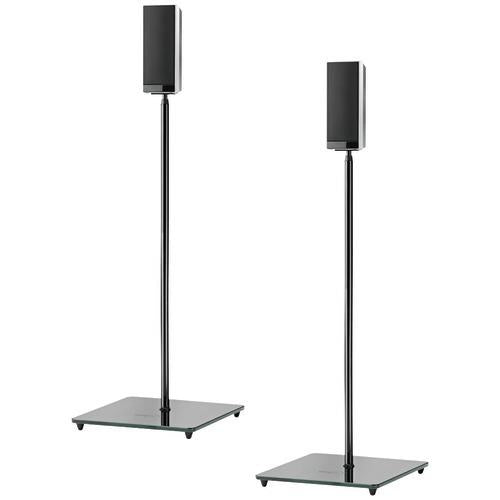 Omnimount El0 Audiophile Speaker Stands, 2 Pk (pack of 1 Ea)