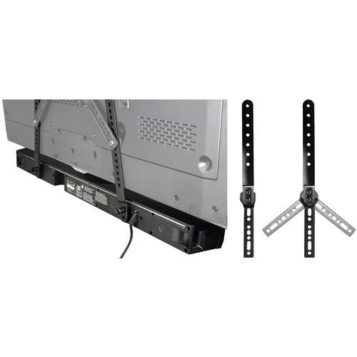 Omnimount Ocsba Classic Series Universal Soundbar Mount (pack of 1 Ea)