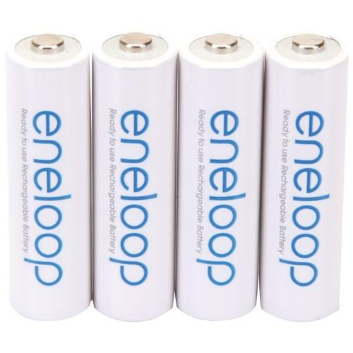 Panasonic Eneloop Batteries (aa; 4 Pk) (pack of 1 Ea)