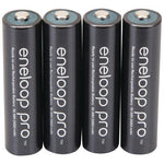 Panasonic Eneloop Xx Batteries (aaa; 4 Pk) (pack of 1 Ea)