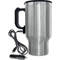 Brentwood Electric Coffee Mug With Wire Car Plug (pack of 1 Ea)