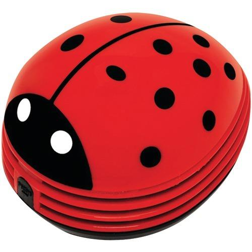 Starfrit Table Cleaner (lady Bug) (pack of 1 Ea)