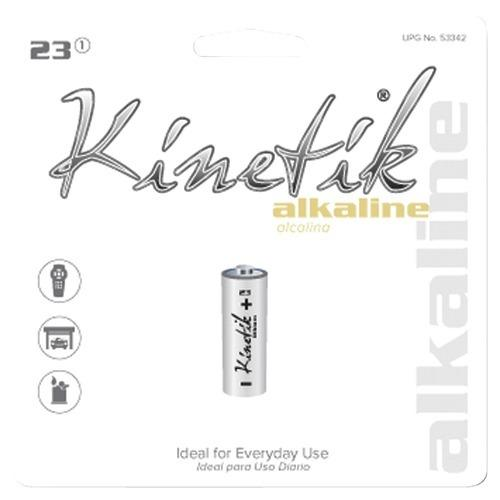 Kinetik Gp23 Lighter Battery (single) (pack of 1 Ea)