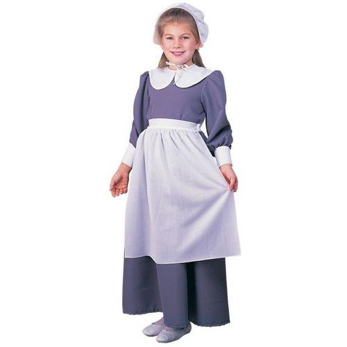 PILGRIM GIRL CHILD LARGE