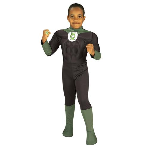 GREEN LANTERN LARGE CHILD