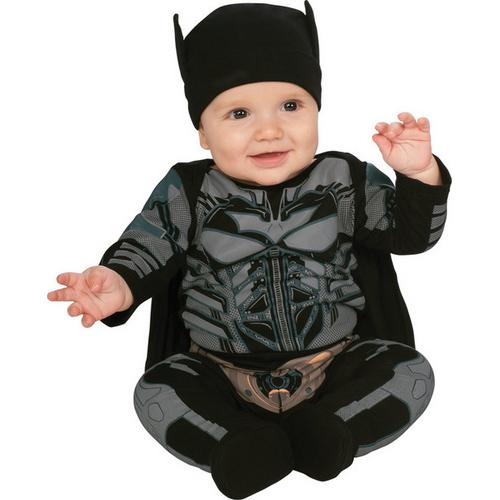 BATMAN TODDLER 6-12 MONTHS