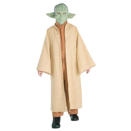 YODA DELUXE CHILD SMALL 4-6