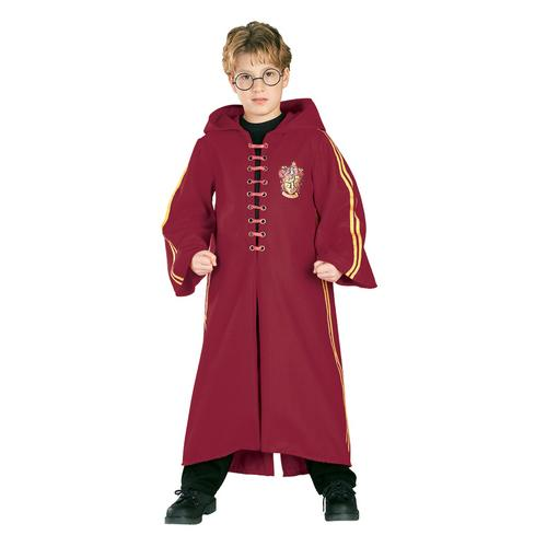 HARRY POTTER QUIDDITCH CHILD S