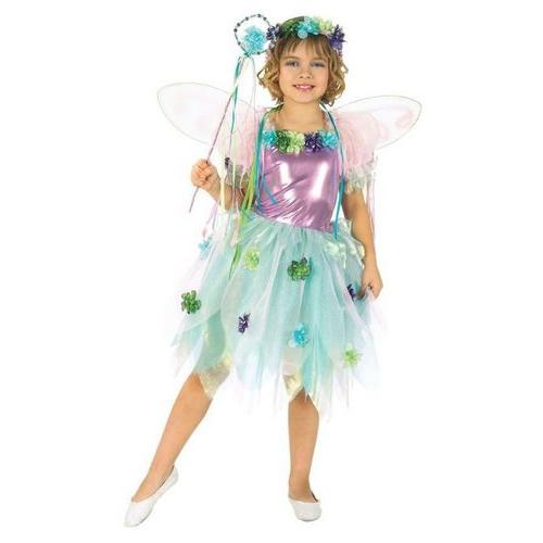 GARDEN FAIRY TODDLER