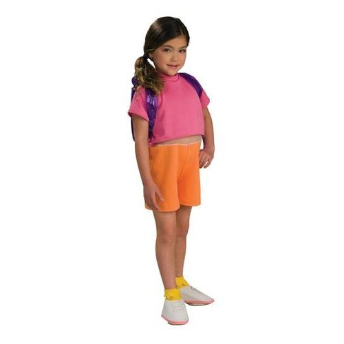 DORA CHILD TODDLER