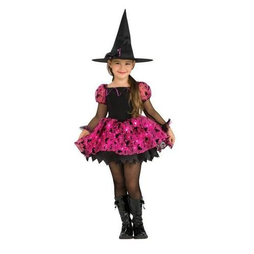 MOONLIGHT MAGIC WITCH TODDLER