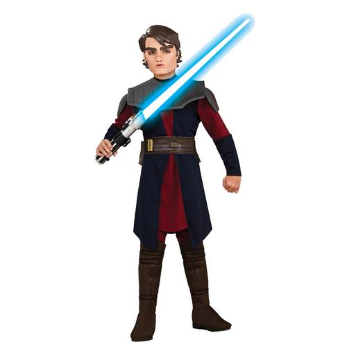 ANAKIN SKYWALKER DLX CHILD SML