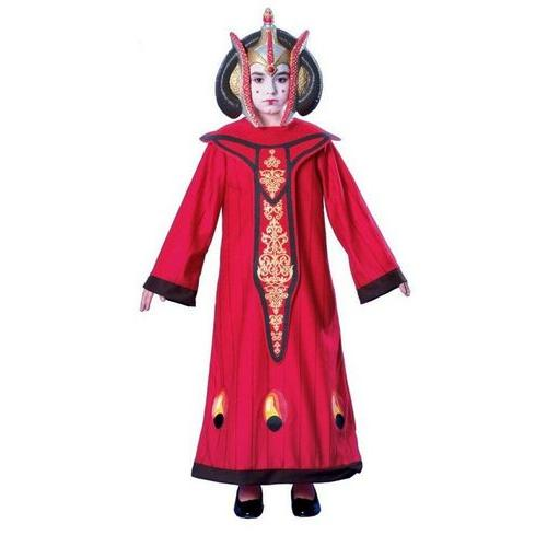 QUEEN AMIDALA CHILD MEDIUM