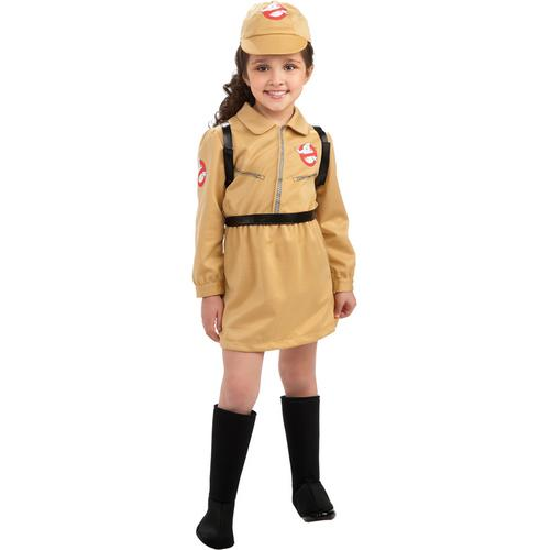 GHOSTBUSTERS GIRL SMALL