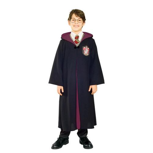HARRY POTTER DELUXE CHILD LG
