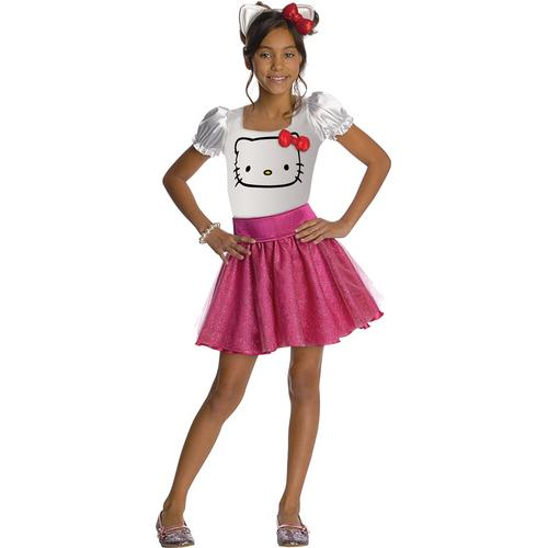 HELLO KITTY CHILD LARGE