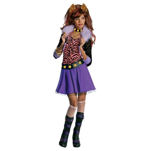 MH CLAWDEEN WOLF CHILD LARGE