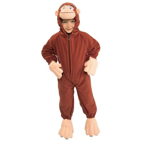 CURIOUS GEORGE CHILD SMALL