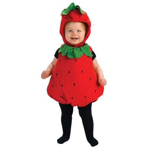 BERRY CUTE TODDLER 2-4T