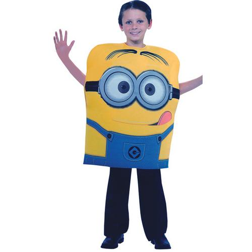 DESPICABLE ME 2 DAVE CHILD MD