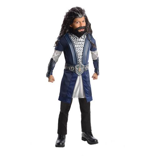 HOBBIT THORIN CHILD LARGE