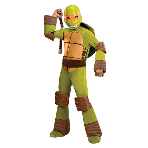 TMNT MICHELANGELO CHILD MD