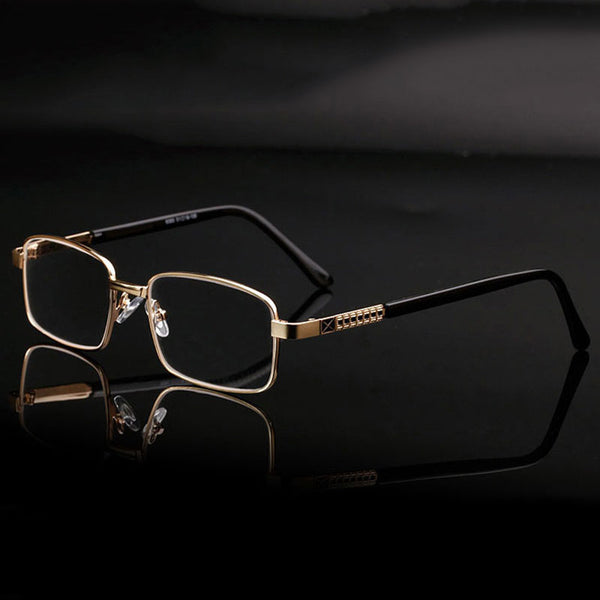 Reven Jate LY6083 Optical Eyeglasses Frame Reading Glasses Reading Eyewear Spectacle Prescription Reader