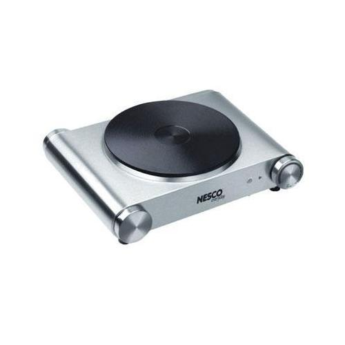 Nesco Ss 1500w Single Burner