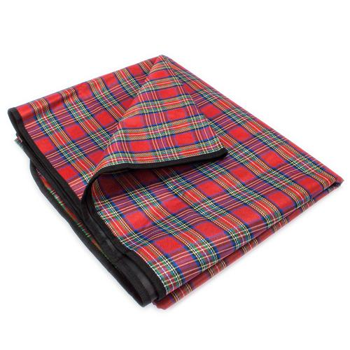 All-Purpose Camping Blanket, X-Large