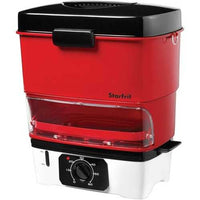 Starfrit(R) 024730-002-0000 Electric Hot Dog Steamer
