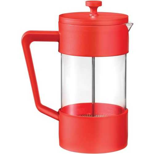 Starfrit(R) 080673-004-0000 34-Ounce Coffee Press