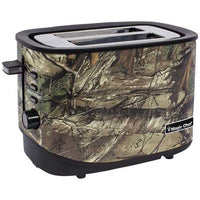Realtree 2-slice Toaster MCPMCL2STRT