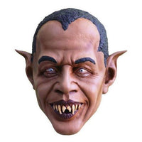 BARACKULA FULL LATEX MASK