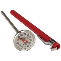 "Taylor(R) Precision Products 3512 Instant-Read 1"" Dial Thermometer"