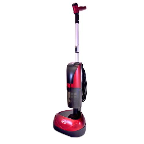 4 in 1 Vacuum/Cleaner/Scrubber/Polisher