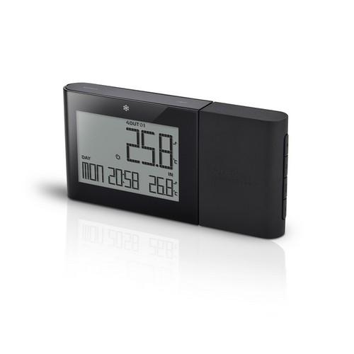 Alize Thermometer BLACK