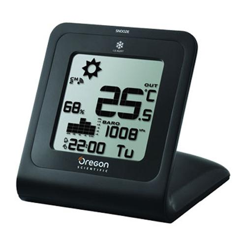 Touch Advanced Weather Station
