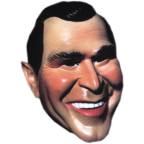 BUSH JR MASK