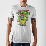 Teenage Mutant Ninja Turtles Authentic Vintage T-Shirt