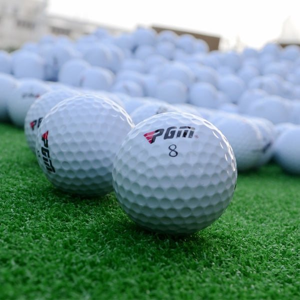 Top quality Professional Three layer Ball Golf Competition Balls Standard Golf Balls Golf practice balls