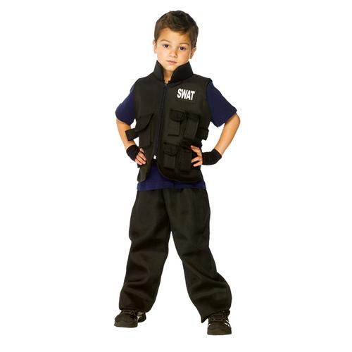 SWAT CHILD MEDIUM (7-10)