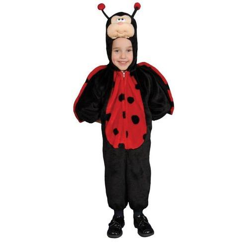 LITTLE LADYBUG TODDLER SIZE 2