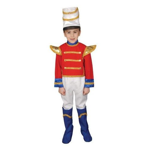 TOY SOLDIER CHILD 4 TO 6