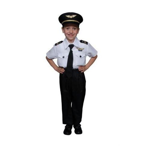 PILOT BOY TODDLER