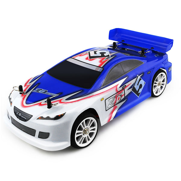 ZD 16426-2016 16-M6 1/16 2.4G 4WD Brushless High Speed 45km/h 9048 Drift Red Blue RC Car Kids Boys Gifts Birthday Presents