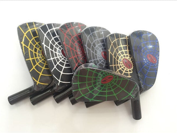 Zodia Spider Irons Zodia Spider Golf Forged Irons Golf Clubs 4-9Pw R/S Flex Shaft With Head Cover