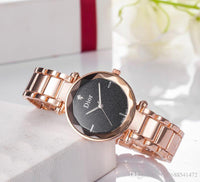AAA New Fashion Women Watch Top Luxury Ladies Dress Watches 3ATM Waterproof Casual women's quartz Wristwatches montre feminin