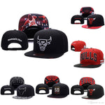 Fashion Men Women Luxury Caps Brand Designer Hat Fitted Basketball Hats For MenS Snapbacks Hip hop Baseball Cap Adjustable Multiple style
