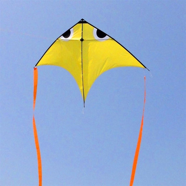 free shipping high quality 5m city elf kite with kite line bird kite weifang chinese kite flying dragon hcxkite factory
