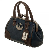 Star Wars Han Solo Inspired Kisslock Bag